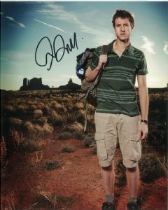 "Arthur Darvill ""Rory Williams"" (Doctor Who) 10 x 8  Genuine Signed Autograph 10570"